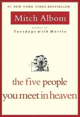 five people